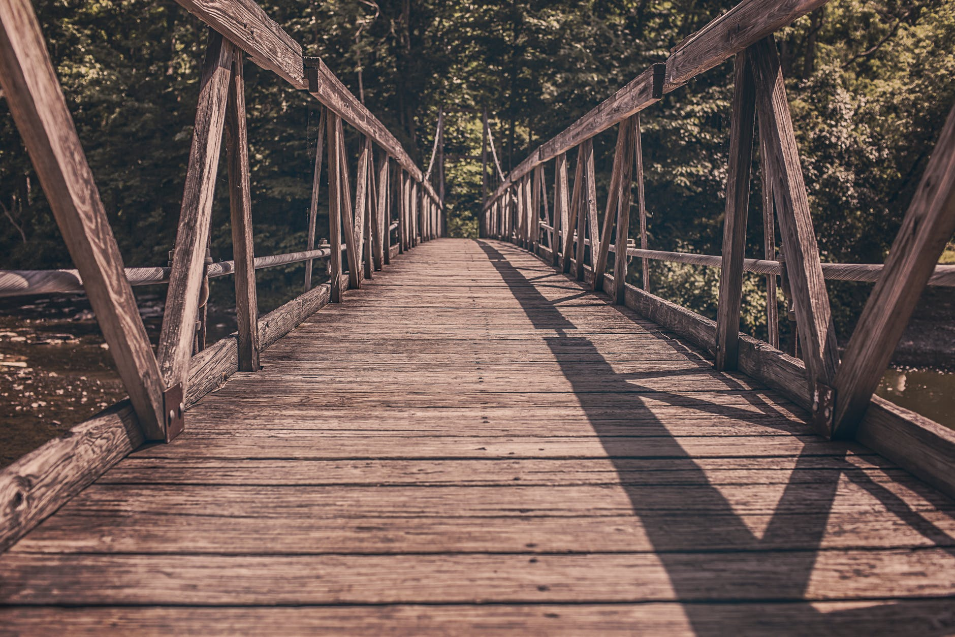 Bridging the Gap When You Have Different Perspectives